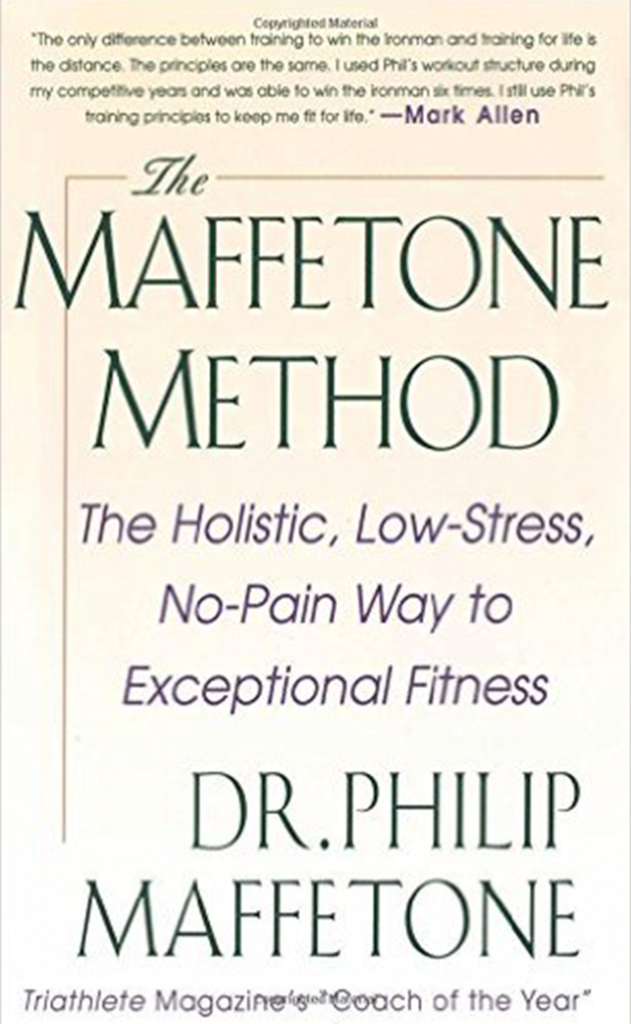 Bok-The-Maffethone-method